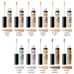 """1 NYX HD Photogenic Concealer Wand - CW """"Pick Your 1 Color"""""""