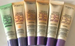 L'oreal Magic Skin Beautifier BB Cream, You Choose