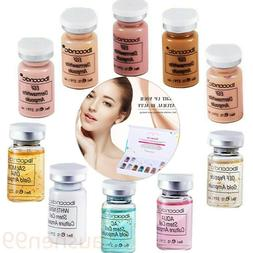 12x ibcccndc BB Cream Glowing Starter Kit Ampoule Booster De
