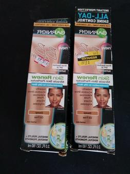 Garnier BB Cream Skin Renew Miracle Skin Perfector 2.0 fl o