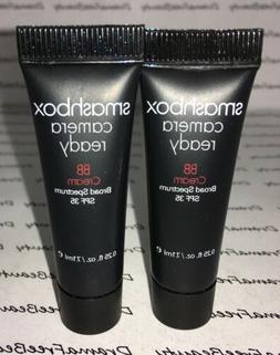 Smashbox  Camera Ready BB Cream SPF35 Light/Medium .25 fl.oz
