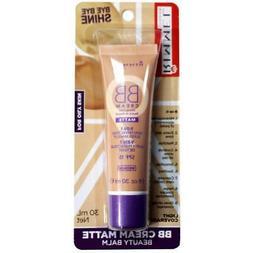 2 x Rimmel BB Cream Matte Beauty Balm 30mL - Medium