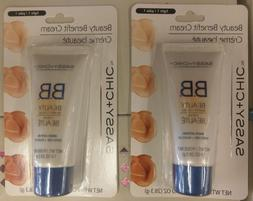 2 x new sassy chic bb cream