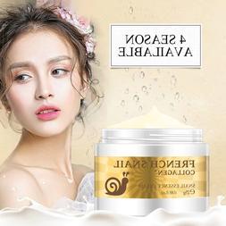 25g Snail Collagen Face <font><b>Cream</b></font> Anti-aging
