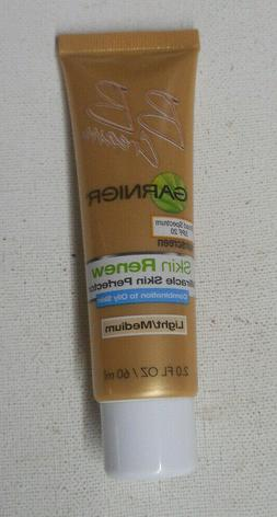 2oz GARNIER BB CREAM MIRACLE SKIN PERFECTOR LIGHT/MEDIUM com