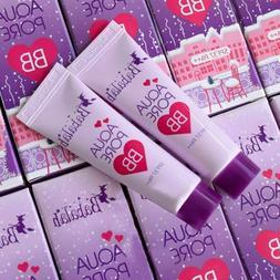 2XBabalah Aqua Pore BB SPF37 PA +++ BB Cream with light text