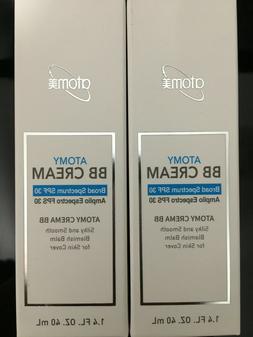 2X Atomy BB cream SPF 30 PA++ Brightening, UV protection Fre