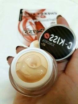 2X C-Kiss Sunscreen UV Perfect SPF60+ PA+++ BY CHERRY KISS W