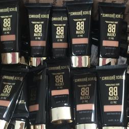 30 Black Radiance True Complexion BB Cream SPF 15 Cafe 8917
