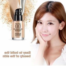 30ML Compact Size Facial Makeup BB Cream Whitening Moisturiz