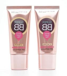 30ml MAYBELLINE NEW YORK SUPER COVER BB CREAM MINERAL GUARD