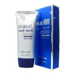 3W Clinic Wrinkle Repair Korean Cosmetic 50ml  BB Cream Anti