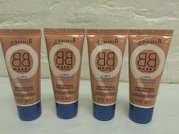 4 ~ Rimmel BB Cream 9-In-1 Skin Perfecting Medium / Dark 1oz