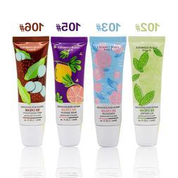 4 Colors Magic Cover Nude Makeup <font><b>BB</b></font> <fon
