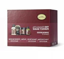 The Art of Shaving, 4 Elements Kit, Sandalwood, Full Size