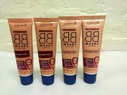 4 Pcs Rimmel BB Cream 9 In 1 Light Medium Foundation 24 Hr H