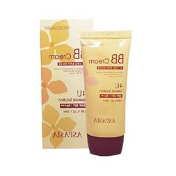 4U Speical Soultion BB Cream 50ml SPF 50+ PA+++ Miracle Skin
