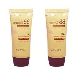4U Speical Soultion Sun BB Cream 50ml x 2pcs SPF 50+ PA+++ U