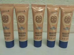 5 ~ Rimmel BB Cream 9-In-1 Skin Perfecting Light /Medium 1oz