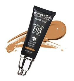 Bella Terra BB Cream 3-in-1 Tinted Moisturizer - Buildable C