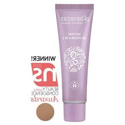 Benecos, Natural BB Cream , 8-in-1 Care, Anti Aging, Conceal