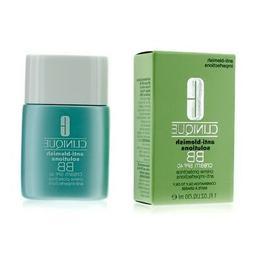 Clinique Anti-blemish Solutions BB Cream SPF 40, Medium Deep