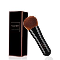 Foundation Kabuki Brush EMOCCI Flat Face Makeup Brush for Bl