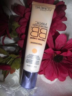 Loreal L'OREAL Paris Magic Skin Beautifier BB Cream - ANTI-F