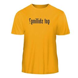 Tracy Gifts got Shilling? - Nice Men's Short Sleeve T-Shirt,