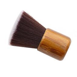 Usstore 1PC Makeup Brush Multipurpose Flat Contour Foundatio