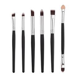 Usstore 6PC Makeup Brushes Multipurpose Tool Cosmetic Multif