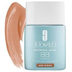 Acne Solutions BB Cream Broad Spectrum SPF 40-Medium Deep