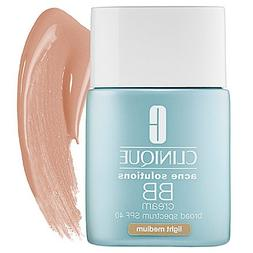 Acne Solutions BB Cream Broad Spectrum SPF 40-Light Medium