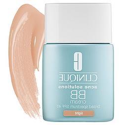 Acne Solutions BB Cream Broad Spectrum SPF 40-Light