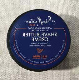 Shea Moisture African Black Soap & Shea Butter Shave Butter
