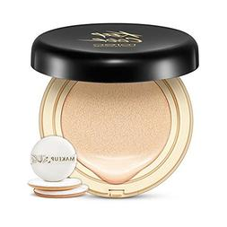 Pawaca Air Cushion BB Cream - Concealer Foundation Compact M