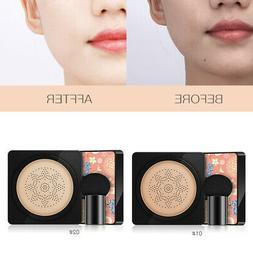 Air Cushion Mushroom Head Facial Concealer Moisturizing Make