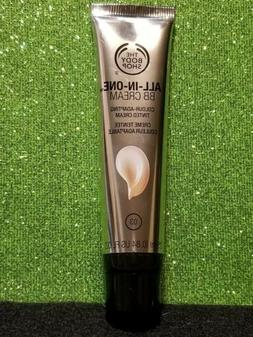 The Body Shop ALL-IN-ONE BB Cream - shade 03  NEW BUY 4 OR M