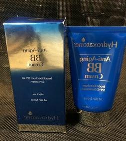 Hydroxatone Anti-Aging BB Cream Medium