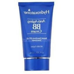 Hydroxatone Anti-Aging BB Cream SPF 40 All Skin Type 1.5 oz