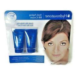 Hydroxatone Anti-Aging BB Cream SPF 40 Universal Shade 1.5 f