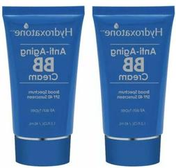 Hydroxatone Anti-Aging BB Cream, SPF 40 Universal Shade 2 pa