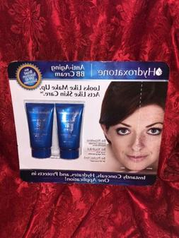 Hydroxatone Anti-Aging BB Cream, Universal Shade for ALL Ski