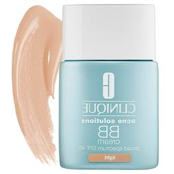 Clinique Anti-blemish Solutions Bb Cream SPF 40 Light for Wo