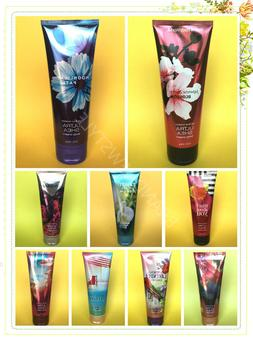 Bath & Body Works Signature Collection ULTRA SHEA Body Cream