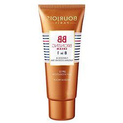 Bourjois BB 8 in 1 Bronzing Cream SPF15 30ml-02 Dark