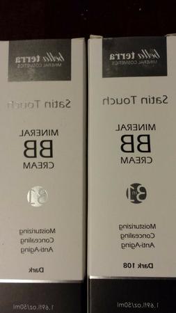 Bella Terra - BB Cream - 3-in-1 - Mineral Makeup - Multiple