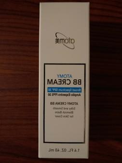 ATOMY BB Cream 40 ml Face Whitening Natural Makeup UV Sunscr