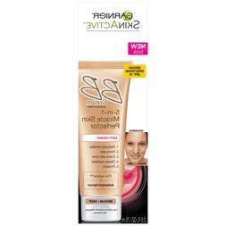 Garnier BB Cream 5 in 1 Miracle Skin Perfector, Anti Aging,