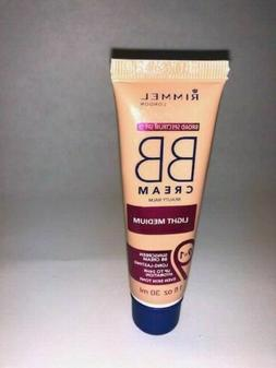 Rimmel BB Cream 9 In 1 ~ Choose Your Shade